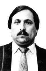 Легеда Николай Александрович, учитель физики средней школы №3 ГСВГ, Потсдам